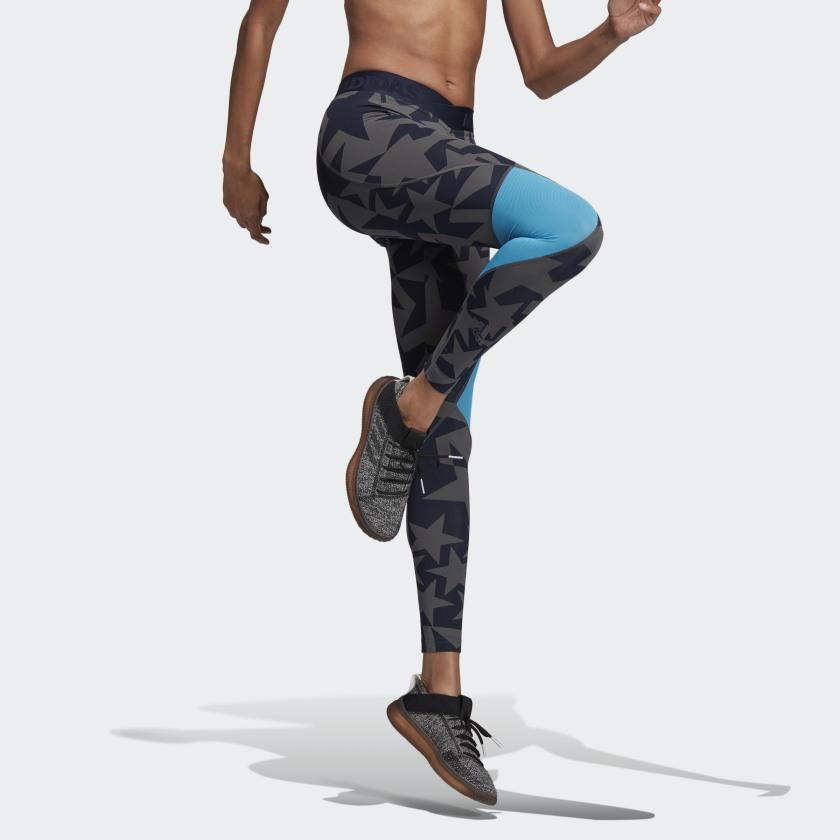 392ba8ff59 Cinco leggings perfeitas para praticar desporto - U-FIT