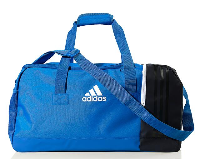 Saco, Adidas €27,95 (PVP €39,95) no Freeport Lisboa Fashion Outlet