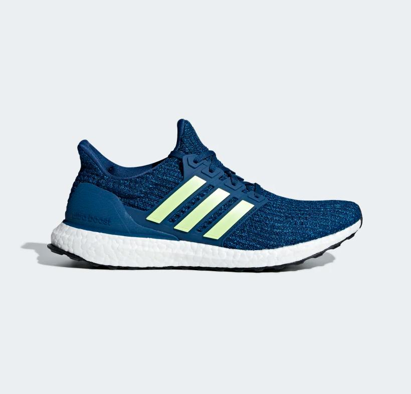 Adidas UltraBoost - 159,95€